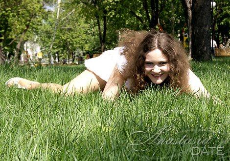 find your ukraine woman ukraine woman svetlana from kharkov 35 yo hair ...