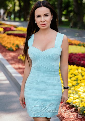 Gorgeous single women: Liliya from Kharkov, pic Russian woman